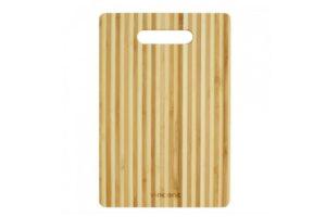 Доска кухонная Vincent бамбук 28х18х0,8 см VC-2101-28