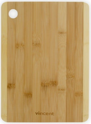 Доска Vincent разделочная 28х22х1,2 см бамбук VC-2102-28 купить недорого онлайн