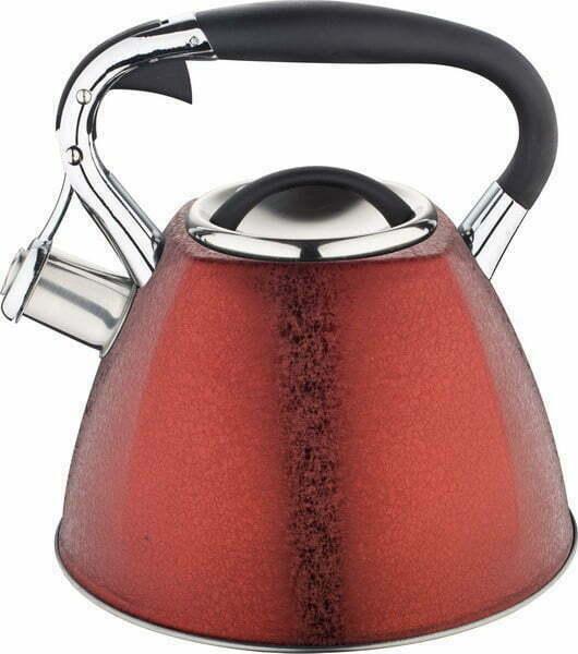 Чайник Lessner со свистком 3 л 49515 купить в Киеве