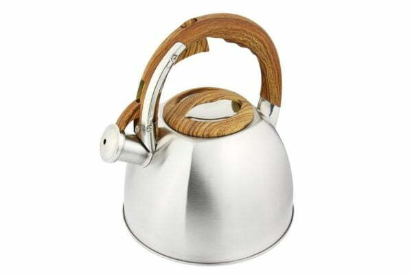 Чайник 3 л Lessner со свистком 49516