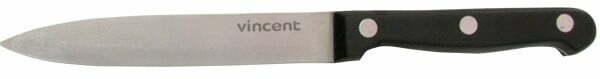 Нож универсальный нержавеющий 12 см Vincent VC-6170 купить недорого онлайн