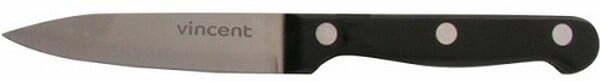 Нож Vincent для овощей из нержавеющей стали 8 см VC-6171 купить недорого онлайн