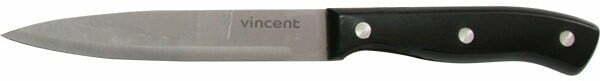 Нож универсальный нержавеющий 12,5 см Vincent VC-6178 купить недорого онлайн