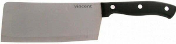 Нож-топорик разделочный Vincent 16,4 см VC-6180 купить недорого онлайн