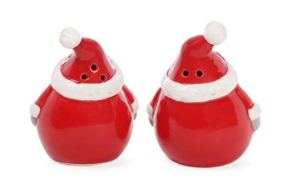 Набор для специй BonaDi Санта солонка и перечница 7,6 см