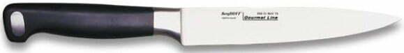 Нож нержавеющий универсальный 12,2 см Vincent VC-6187 купить недорого онлайн