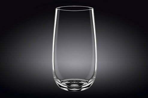 Набор бокалов для коктейля Wilmax 540 мл 6 шт