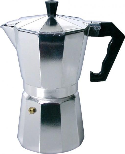 Кофеварка гейзерная Vincent 300 мл VC-1365-300 купить недорого онайн