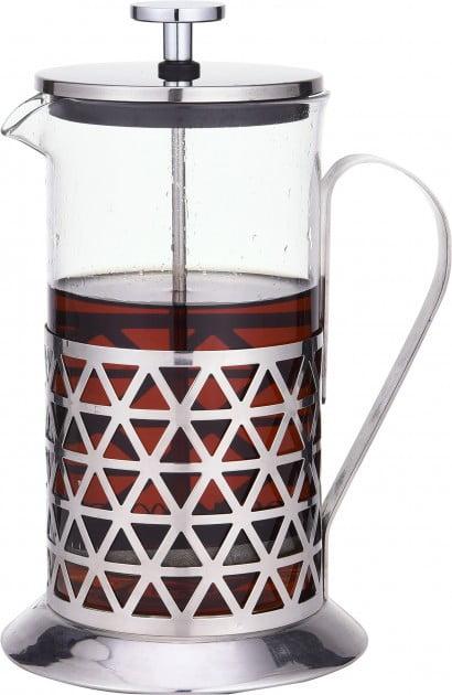 Заварочный чайник френч - пресс Lessner 0,6 л 11628 купить недорого онайн