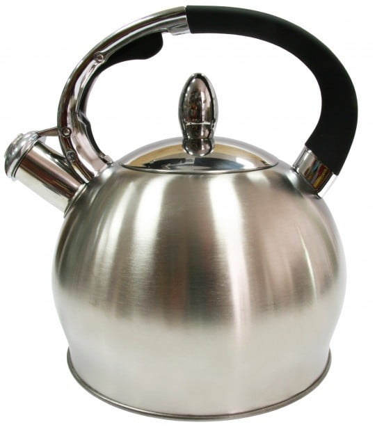 Чайник со свистком Lessner 3 л 49510 купить недорого онлайн