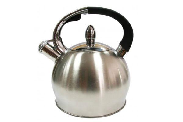 Чайник со свистком Lessner 3 л 49510