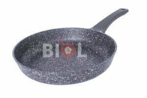 Сковорода Биол с антипригарным покрытием ELITE 28 см 2216П