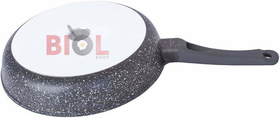 Сковорода Биол с антипригарным покрытием ELITE 28 см 2816П купить в Киеве