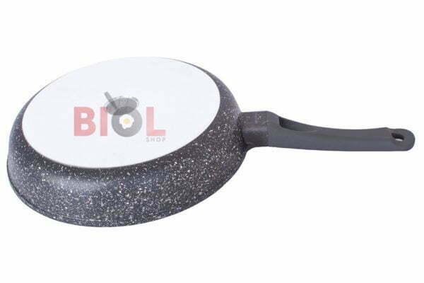Сковорода Биол с антипригарным покрытием ELITE 28 см