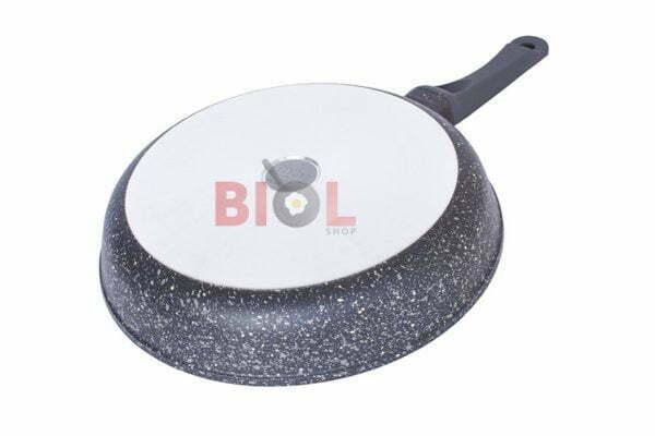 Сковорода Биол с антипригарным покрытием ELITE 280 мм