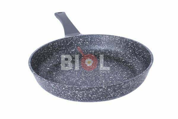 Сковорода Биол с антипригарным покрытием ELITE 26 см