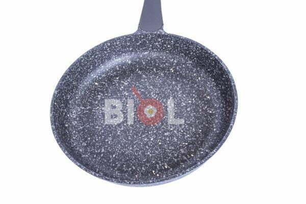 Сковорода Биол с антипригарным покрытием ELITE 240 мм