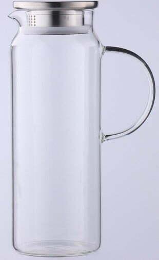 Кувшин с крышкой 1,5 л Lessner Thermo 11308 купить недорого онлайн