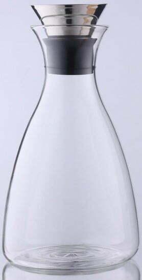 Графин Lessner с металлической крышкой Thermo1,6 л 11307 купить недорого онлайн