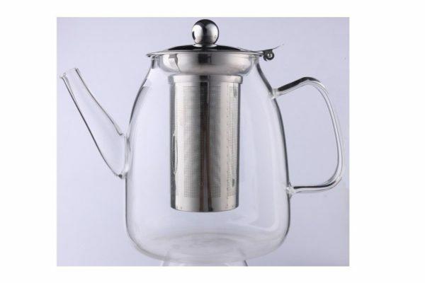 Заварочный чайник с фильтром Lessner Thermo 1,3 л 11305
