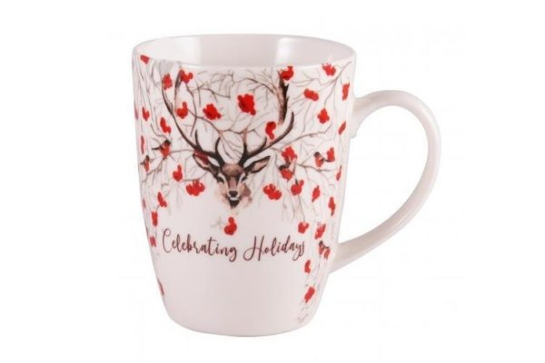Чашка Milika Happy Holiday 350 мл M0520-L2