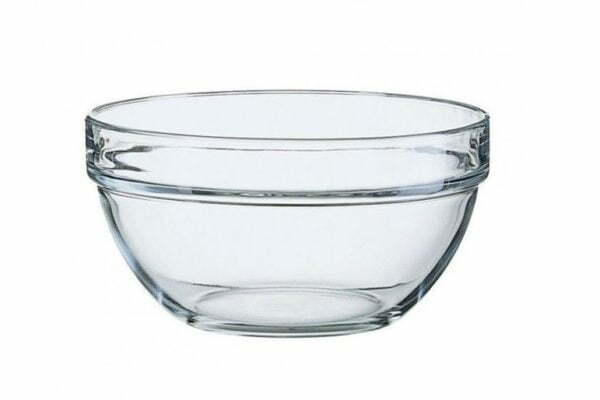 Салатник стеклянный Arcoroc Empilable 12 см J1855