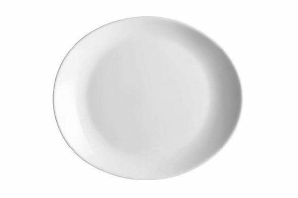 Блюдо для стейка Arcoroc Friends Time 30 см P7281