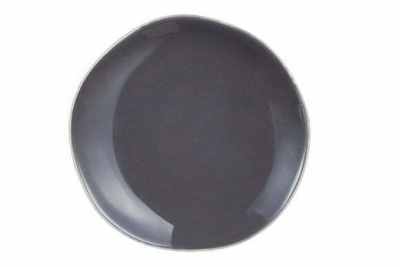 Тарелка десертная 16 см Arcoroc Rocaleo Grey N9048