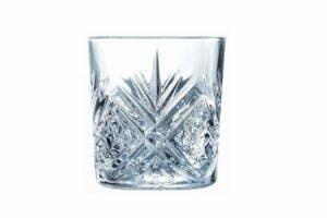 Набор низких стаканов 300 мл Arcoroc Бродвей P4182