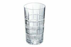 Набор стаканов Luminarc высоких Arc Brixton 380 мл P4187