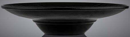 Тарелка Wilmax Slatestone Black 24 см WL-661115 / A отзывы и фото