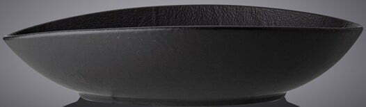 Блюдо Wilmax Slatestone Black 30х19,5х7 см WL-661121 / A фото и видео