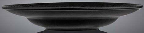 Тарелка глубокая Wilmax Slatestone Black 25,5 см WL-661130 / A купить на сайте Биол шоп