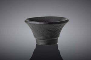 Емкость для соуса Wilmax Slatestone Black 7,5х4 см WL-661134 / A