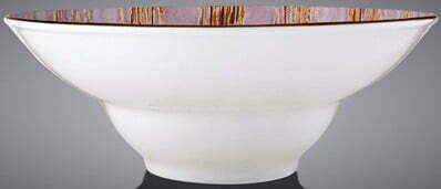 Тарелка Wilmax Scratch Lavander 800 мл WL-668722 / A купить недорого онлайн