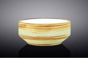 Супница Wilmax Spiral Pistachio 12,5 см WL-669138 / A заказать недорог на сайте
