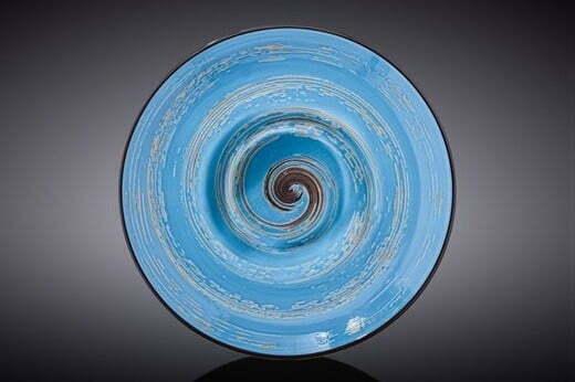Тарелка глубокая Wilmax Spiral 800 мл