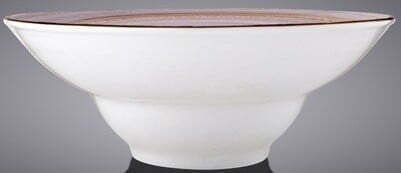 Тарелка глубокая Wilmax Spiral Lavander 20 см WL-669722 / A купить в Киеве