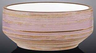 Супница Wilmax Spiral Lavander 400 мл WL-669738 / A купить недорого онлайн