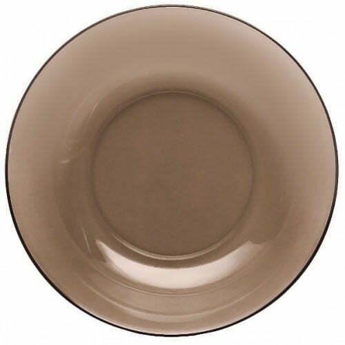 Тарелка суповая Luminarc Directoire Eclipse 21 см L5088 купить недорого онлайн