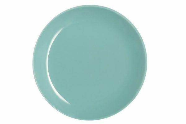 Тарелка десертная Luminarc Arty Blue 20,5 см заказать в Украине