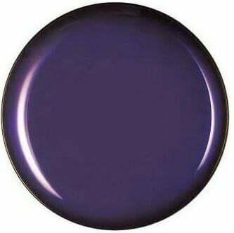 Тарелка 20,5 см Luminarc Arty Purple L1054 купить недорого онлайн