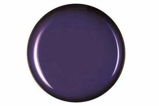 Тарелка 20,5 см Luminarc Arty Purple L1054