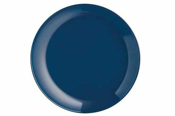 Десертная тарелка Luminarc Arty Marine 20,5 см P1116