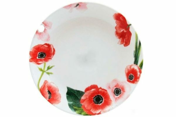 Тарелка Luminarc Blooming десертная 19 см
