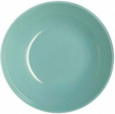 Тарелка суповая Luminarc Arty Blue 20 см L1124 купить недорого онлайн