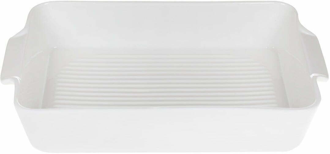 Форма для выпечки 26 см из жаростойкого фарфора BonaDi 988-225 купить недорого онлайн