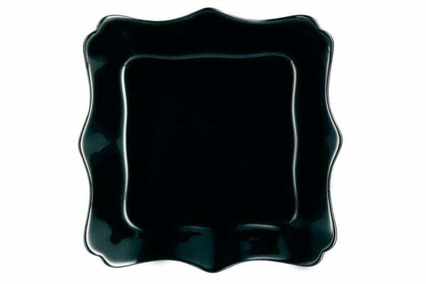 Тарелка Luminarc десертная Authentic Black 20,5 см J1336