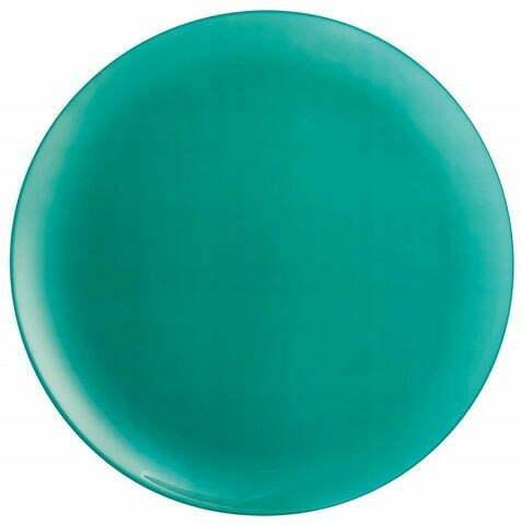 Тарелка десертная Luminarc Arty Menthe 20,5 см N4172 купить недорого онлайн