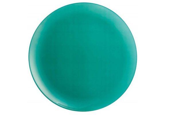 Тарелка десертная Luminarc Arty Menthe 20,5 см N4172